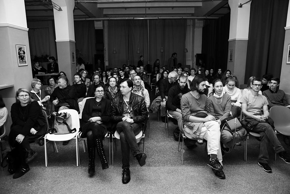 В Калининграде прошли IX Немецко-российские дни неигрового кино «Территория кино»