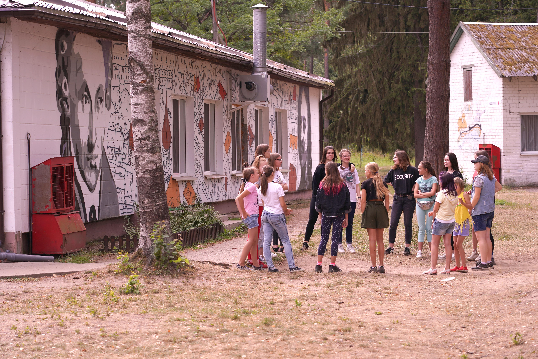 Юные калининградцы пройдут курс  «Жемчужина в кино» с участием польских преподавателей