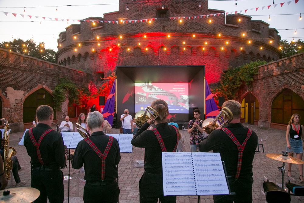 В Башне Врангеля состоялся спец. показ фильма-победителя «Балтийского онлайн-дебюта»