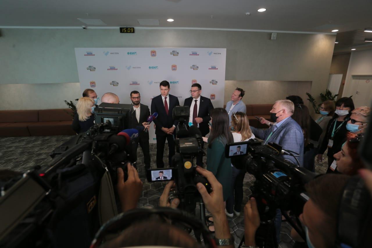 В Калининградской области стартовал полуфинал конкурса «Мастера гостеприимства»