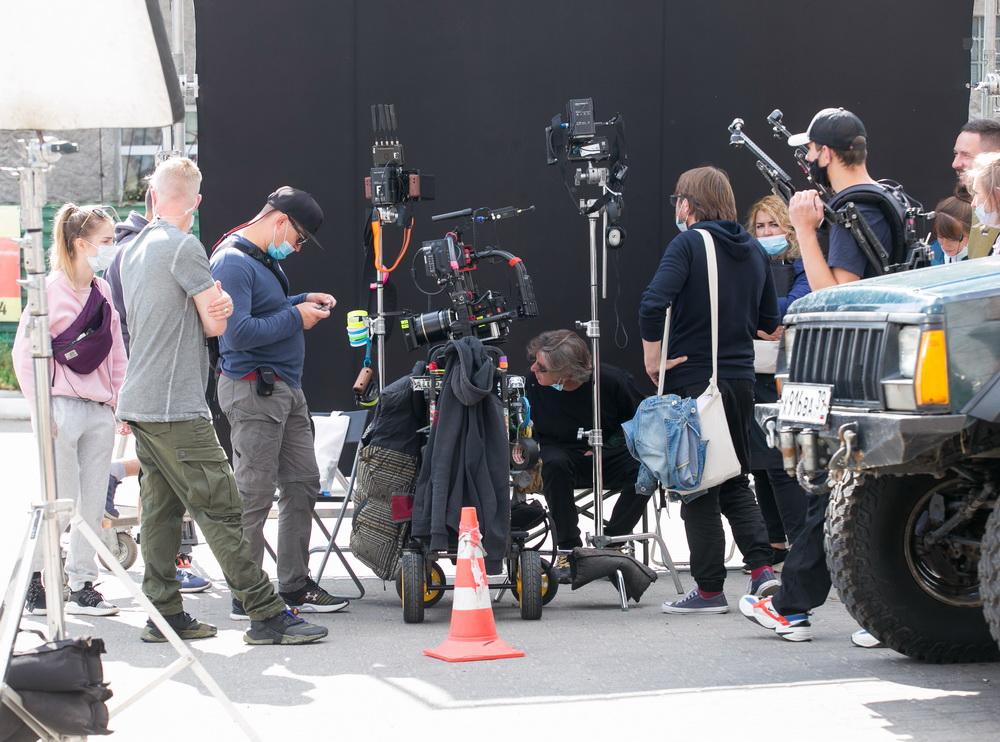 Калининградцам расскажут, как создавать кино
