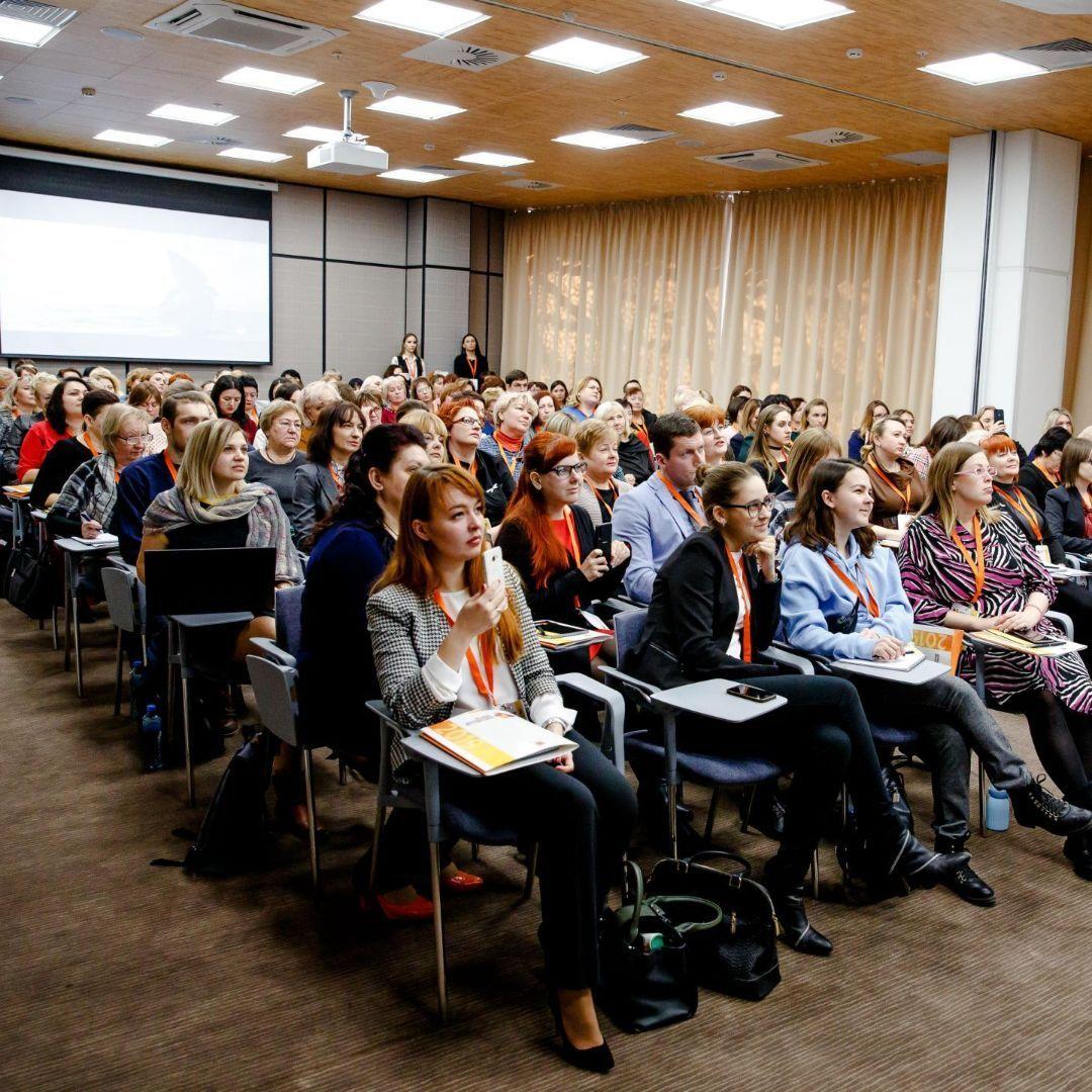 Формула успеха региональной киноиндустрии на III Балтийском культурном форуме