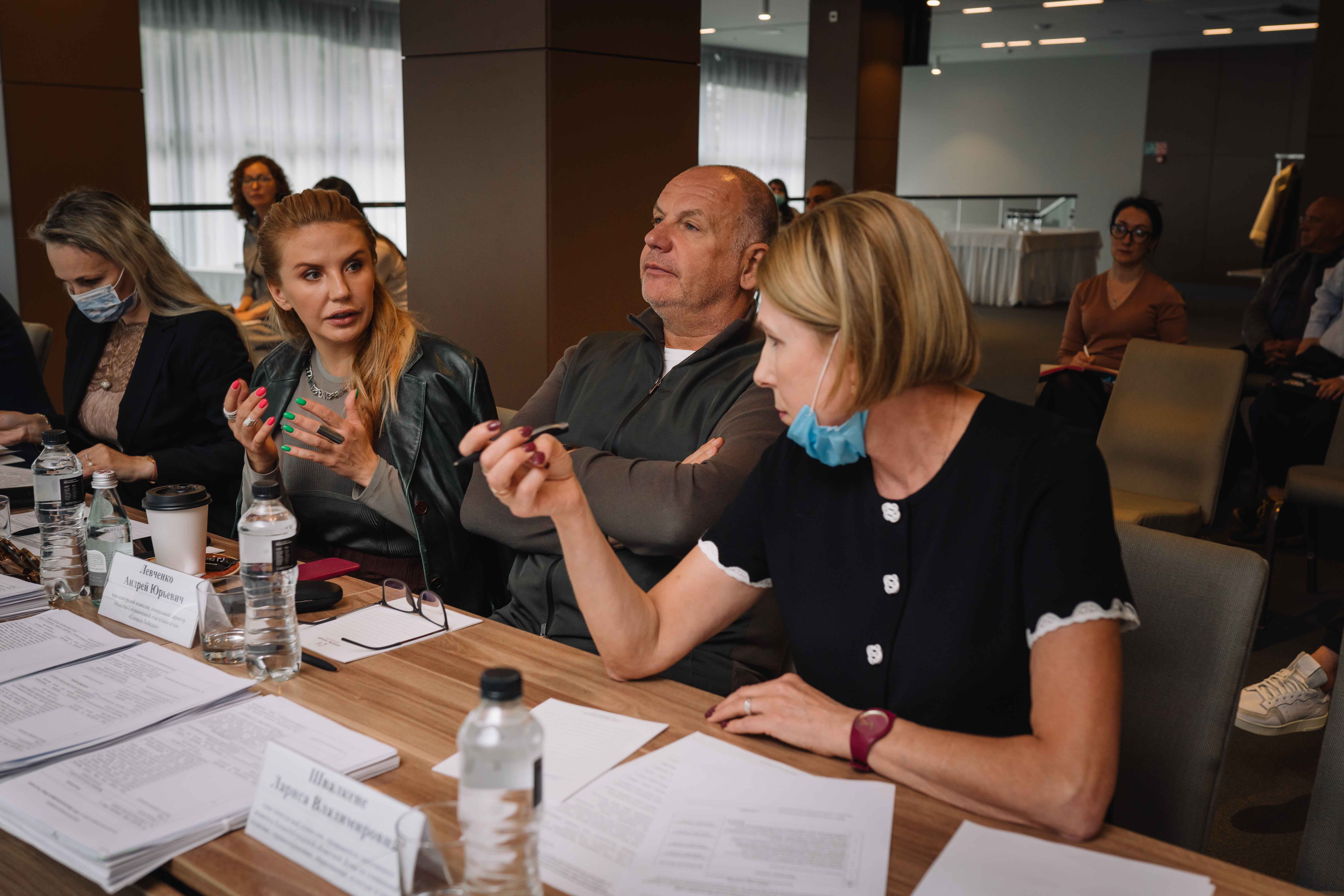 11 кинокомпаний защитили свои проекты в конкурсе на рибейты в Калининградской области