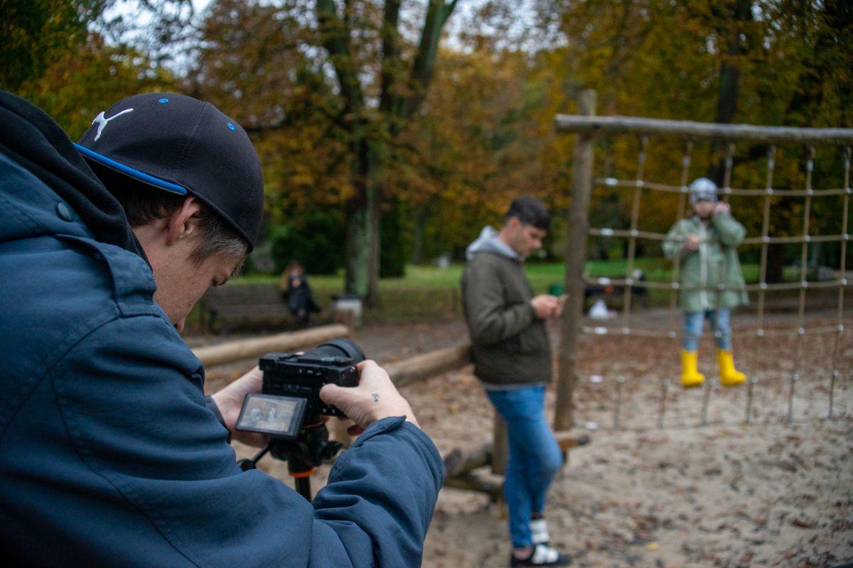 В Светлогорске устроят показ фильмов, снятых калининградцами